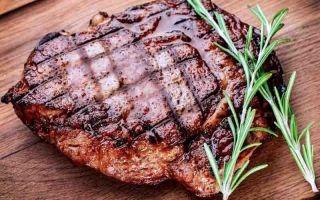Стейк из свинины: выбор мяса, варианты и особенности приготовления