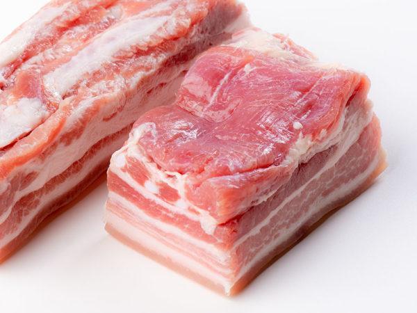 Беконное мясо